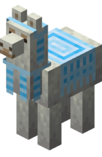 Light Blue Carpeted Llama.png