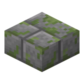 Mossy Stone Brick Slab.png