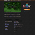 Minecraft home page.png