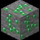 Emerald ore TextureUpdate.png