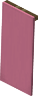 Pink Wall Banner.png