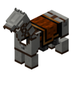 Light Gray Leather Horse Armor.png