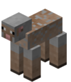 Sheared Light Gray Sheep Revision 1.png