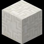 Chiseled Quartz Block X.png