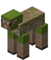 Sheared Green Sheep Revision 1.png