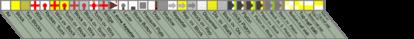 Symbool handleiding voor Redstone Simulator v2.2