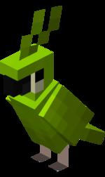 Papegaai groen.png
