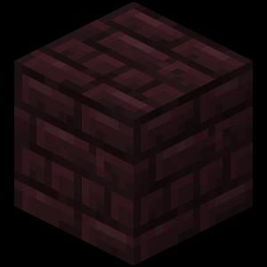 Plik:Blok Netherowej cegły przed Texture Update.png