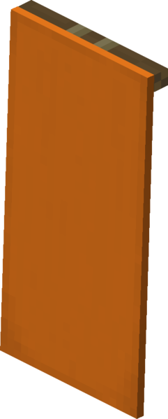 Plik:Pomarańczowa chorągiew naścienna.png