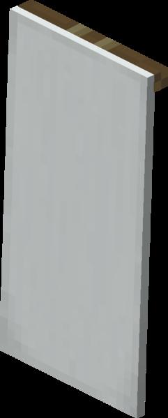 Plik:Biała chorągiew naścienna.png
