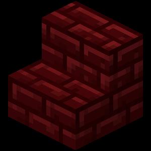 Plik:Czerwone netherowe ceglane schody.png