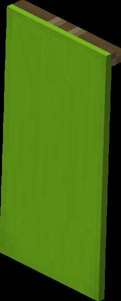 Plik:Limonkowa chorągiew naścienna.png
