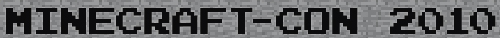 Plik:Logo MinecraftCon 2010.png