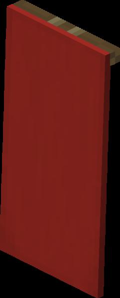 Plik:Czerwona chorągiew naścienna.png