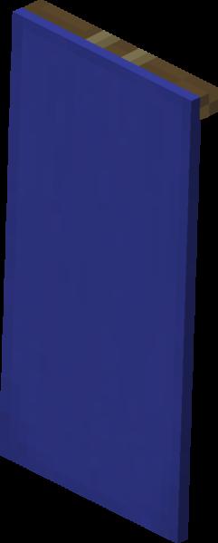 Plik:Niebieska chorągiew naścienna.png