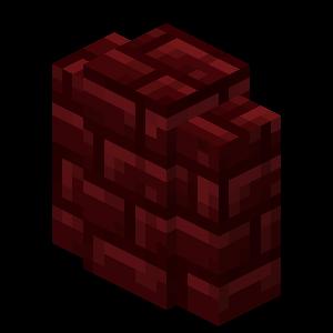 Plik:Murek z czerwonej netherowej cegły.png