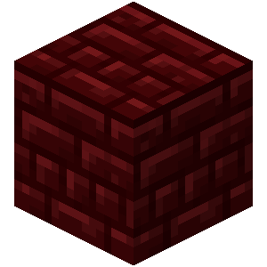 Blok czerwonej Netherowej cegły.png