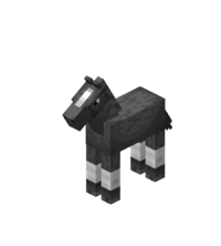 Gray Baby Horse with White Stockings.png