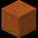 Gładki czerwony piaskowiec przed Texture Update.png