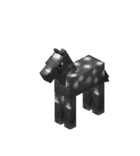 Gray Baby Horse with White Spots.png