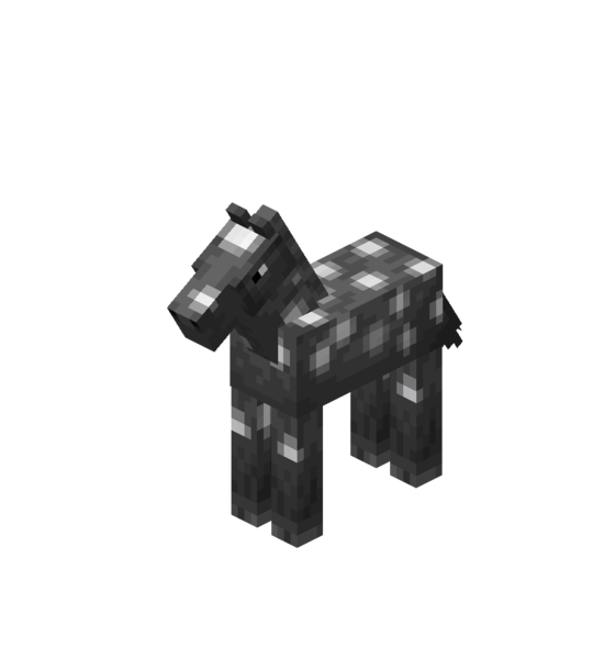 Plik:Gray Baby Horse with White Spots.png