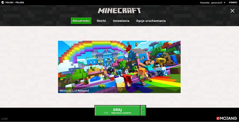 Plik:Minecraft Launcher wersja5.png