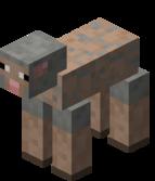 Owca ostrzyżona jasnoszara.png