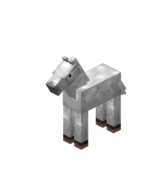 Plik:White Baby Horse with White Spots.png