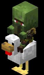 Jungle zombie jockey.png