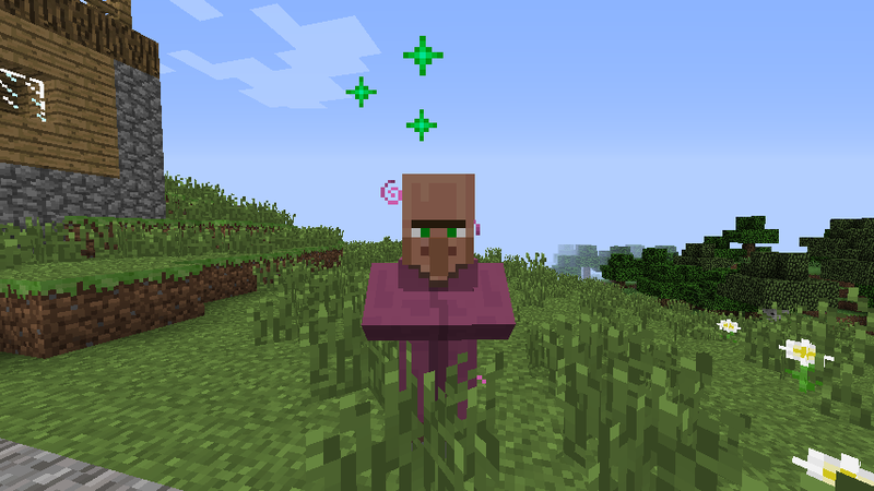 Plik:Particle happyVillager.png