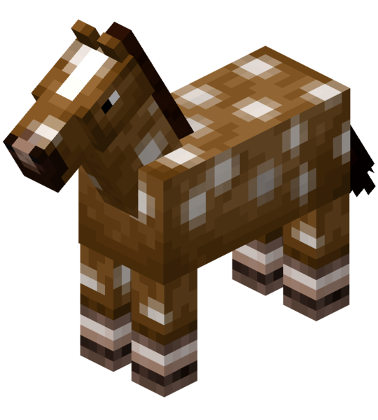 Plik:Creamy Horse with White Spots.png