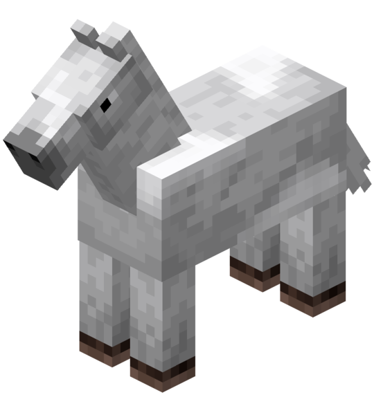 Plik:White Horse with White Field.png