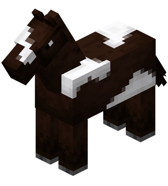 Plik:Darkbrown Horse with White Field.png