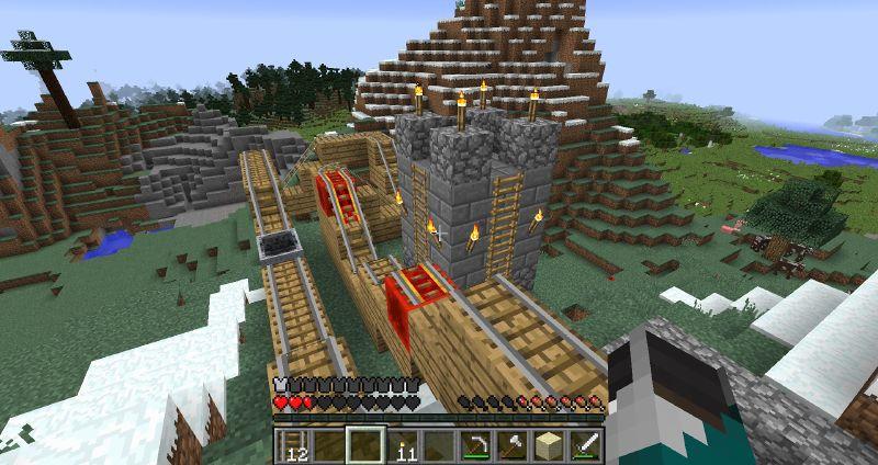 Plik:Minecraftrollercoaster.jpg