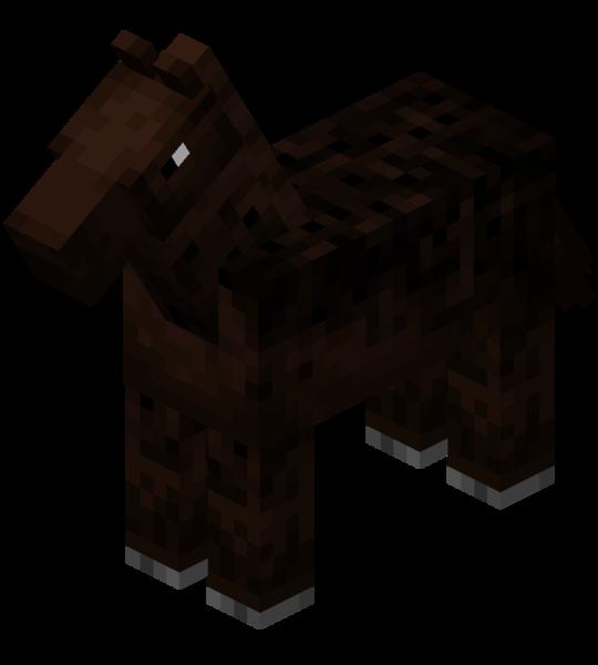 Plik:Darkbrown Horse with Black Dots.png