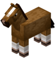 Creamy Horse with White Stockings.png