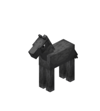 Gray Baby Horse.png