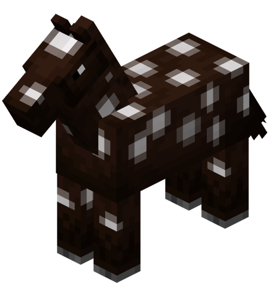 Plik:Darkbrown Horse with White Spots.png