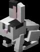 Mały czarno-biały królik.png