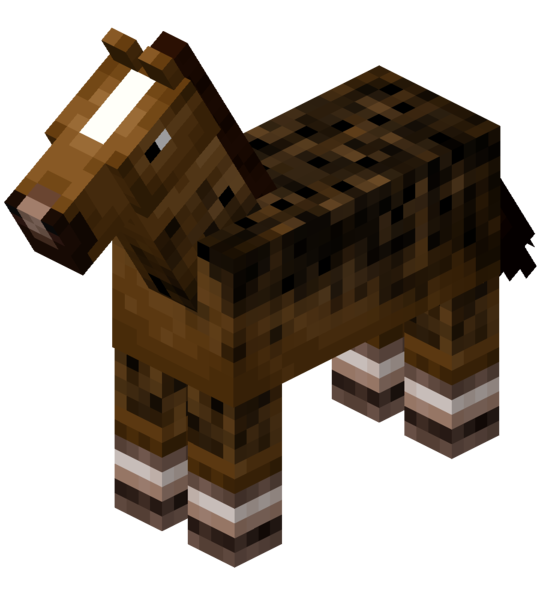 Plik:Creamy Horse with Black Dots.png