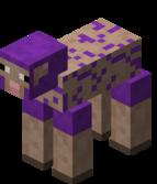 Owca ostrzyżona fioletowa.png