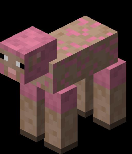 Plik:Owca ostrzyżona różowa.png