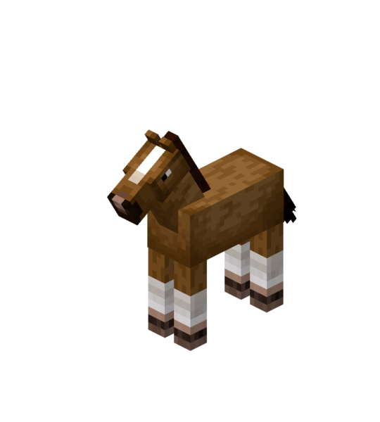 Plik:Creamy Baby Horse with White Stockings.png