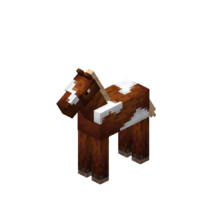 Chestnut Baby Horse with White Field.png
