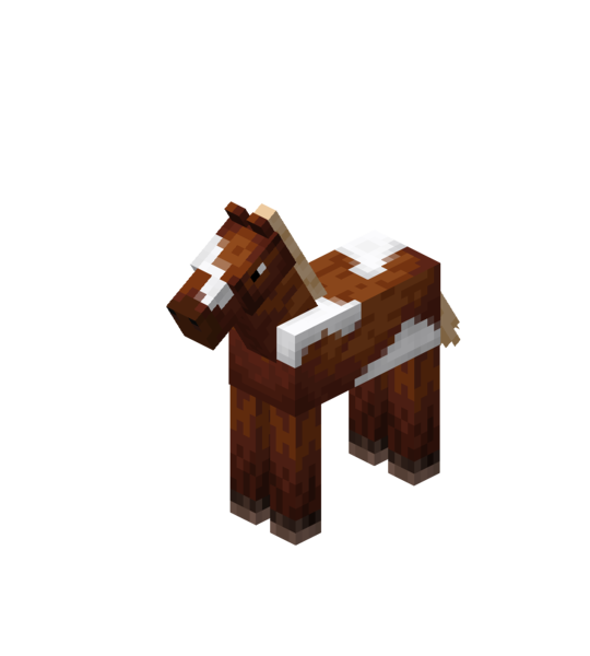 Plik:Chestnut Baby Horse with White Field.png