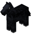 Black Horse with Black Dots.png