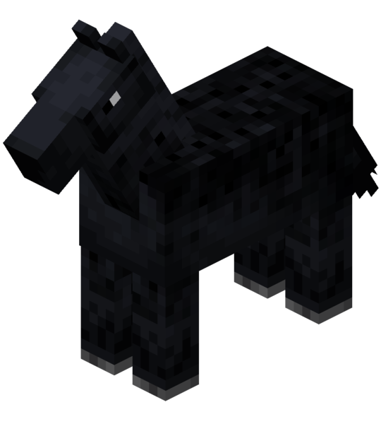 Plik:Black Horse with Black Dots.png