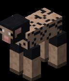 Owca ostrzyżona czarna.png