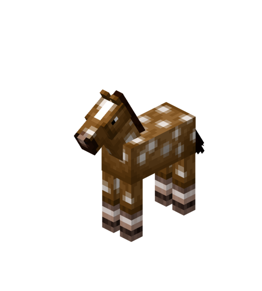 Plik:Creamy Baby Horse with White Spots.png