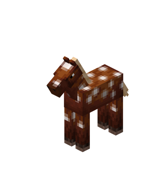 Plik:Chestnut Baby Horse with White Spots.png